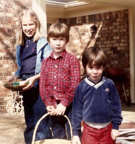 Easter 1982