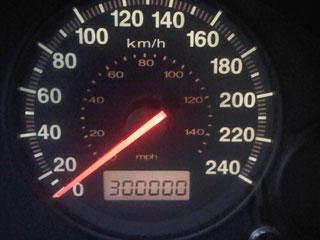 300k-mile