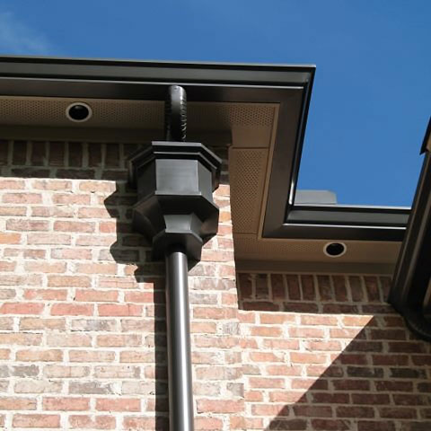 Bronze-Scupper-Northeast-Seamless-Gutters
