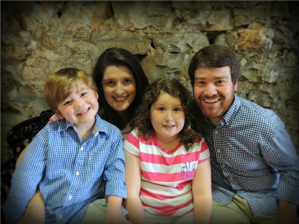 The Martin Family - 09.27.14