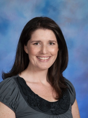 2014-2015 - Sarah Martin - Cullman Primary