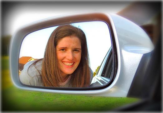 Sarah - Side Mirror 2012