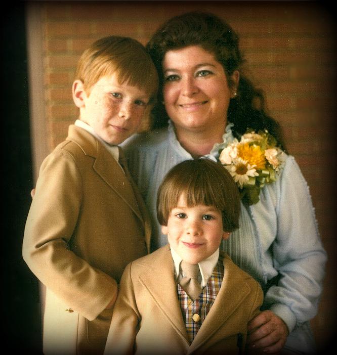 March 28, 1981 - Largen