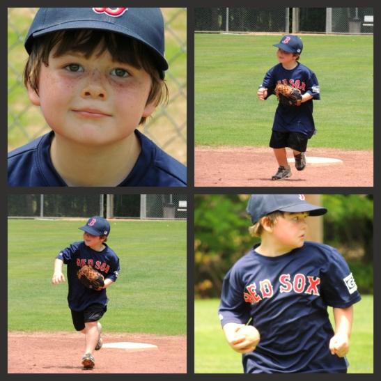 Elijah - Baseball