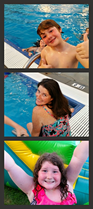 Summer 2015 Water Fun