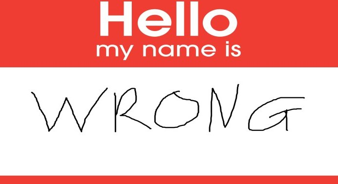 Hello_my_name_is_wrong