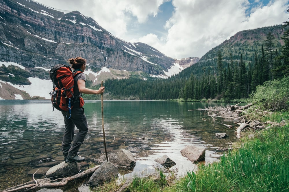 woman-hiking-lightweight